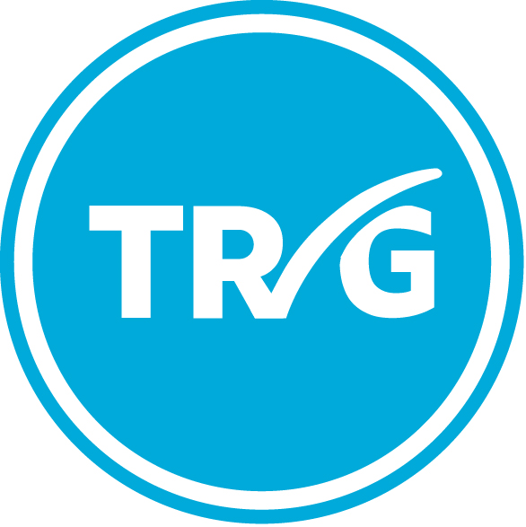 TRG Logo fb